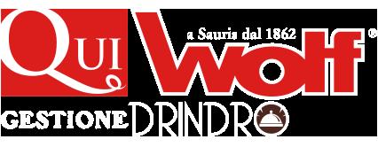 Drin Dro Logo